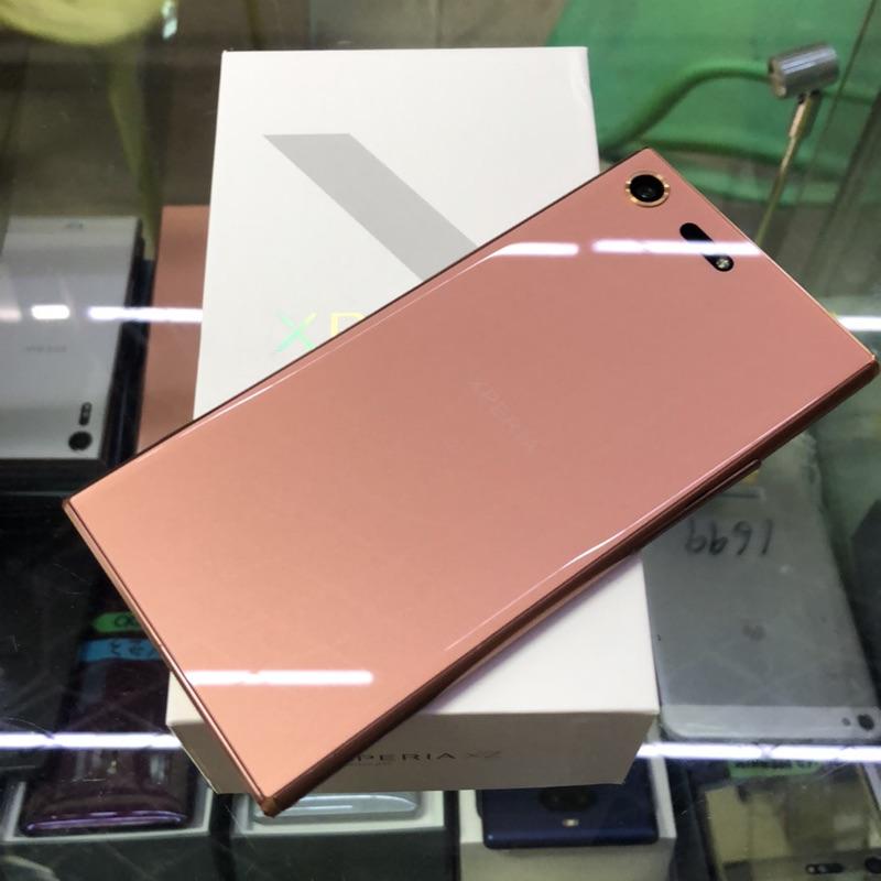 現貨🌹 Sony XZ premium 5.5吋 4G/64G 台灣公司貨 台中 永和 實體店 二手品 中古品