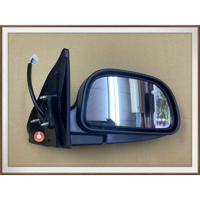 【帝益汽材】中華 三菱 GALANT 98~04年 後視鏡 照後鏡 後照鏡《另有賣大燈、角燈、後燈、霧燈、車窗開關》