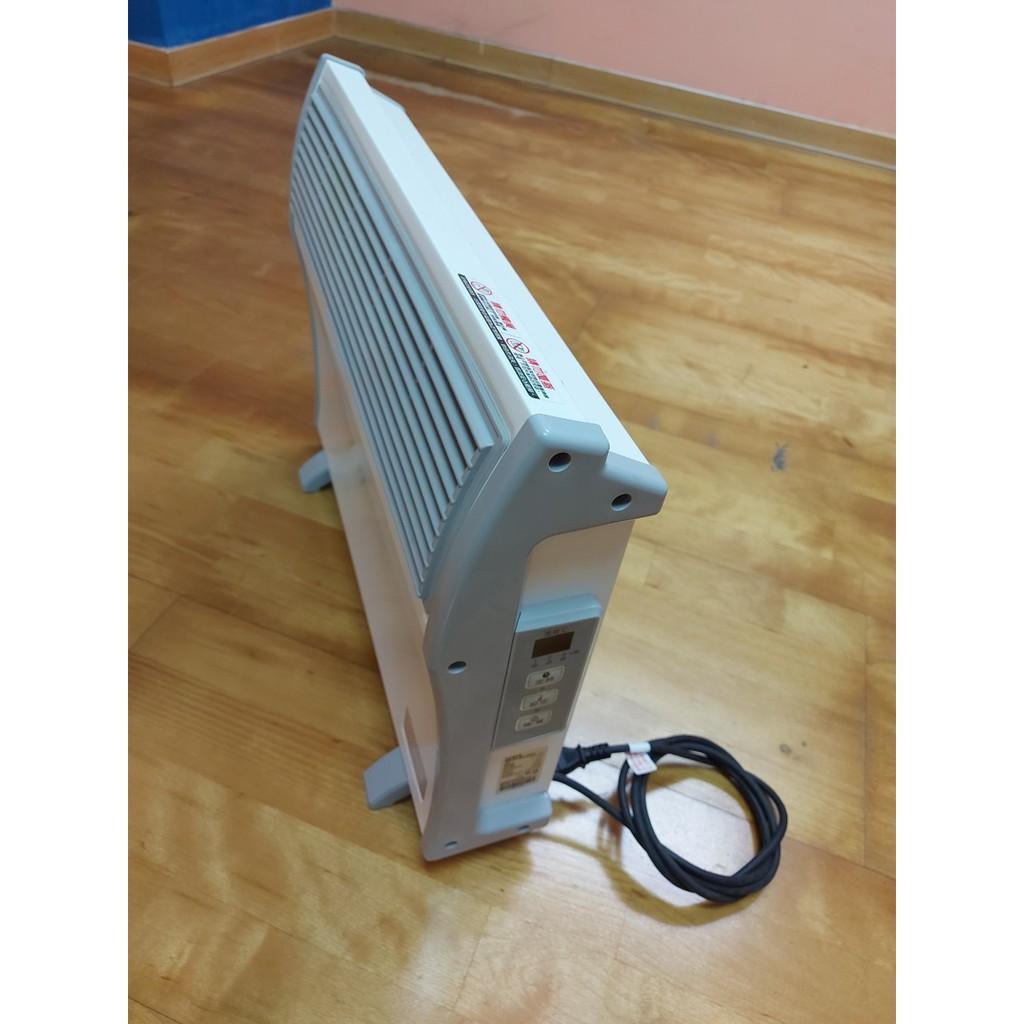 SAMPO聲寶HX-FH10R 兩用款微電腦電暖器