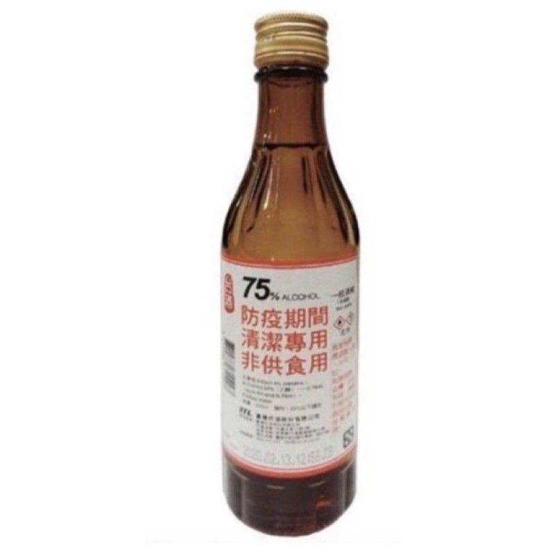 台酒 75%防疫酒精