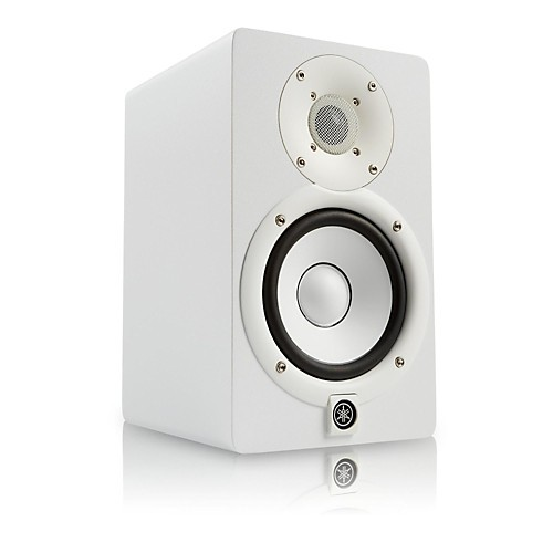 (現貨供應) YAMAHA HS5 HS 5 監聽 喇叭 專業 白色 錄音 混音