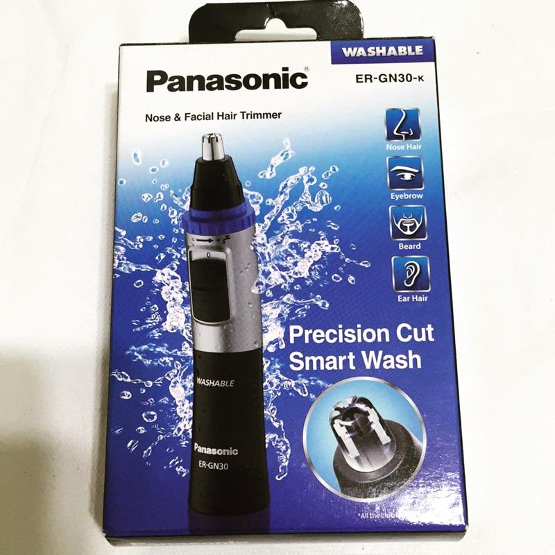 現貨 Panasonic 修鼻毛器 ER-GN30-k
