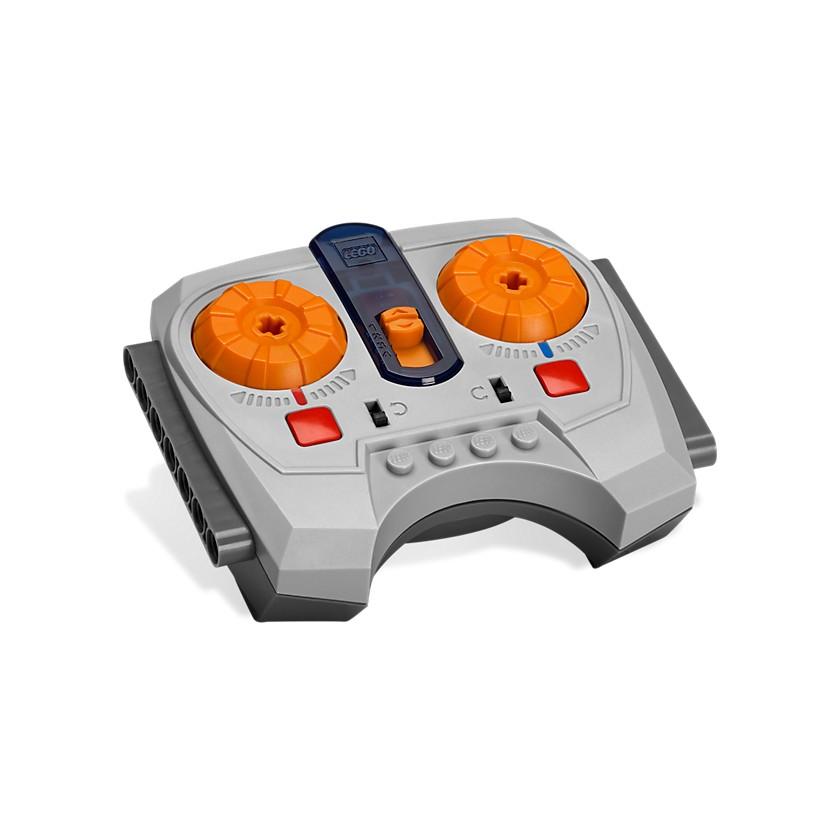 【宅媽科學玩具】樂高LEGO 動力配件8879 大遙控器