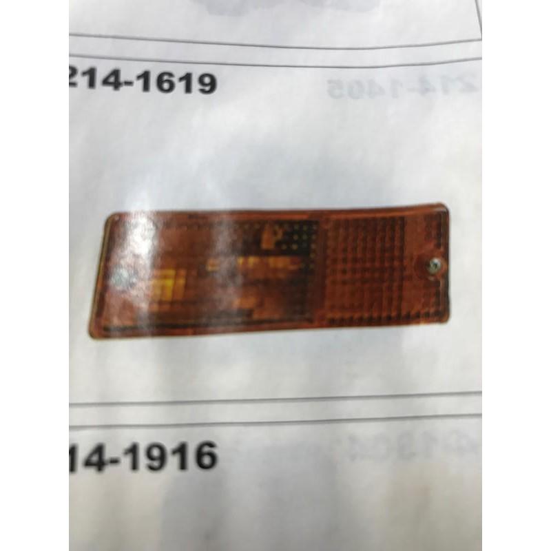 TNSK 三菱 百利 百力 800 小燈 方向燈 保桿燈