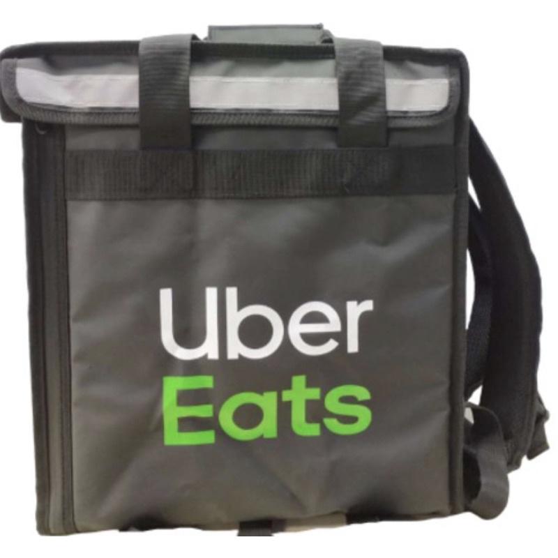 Uber eats黑色絕版大包