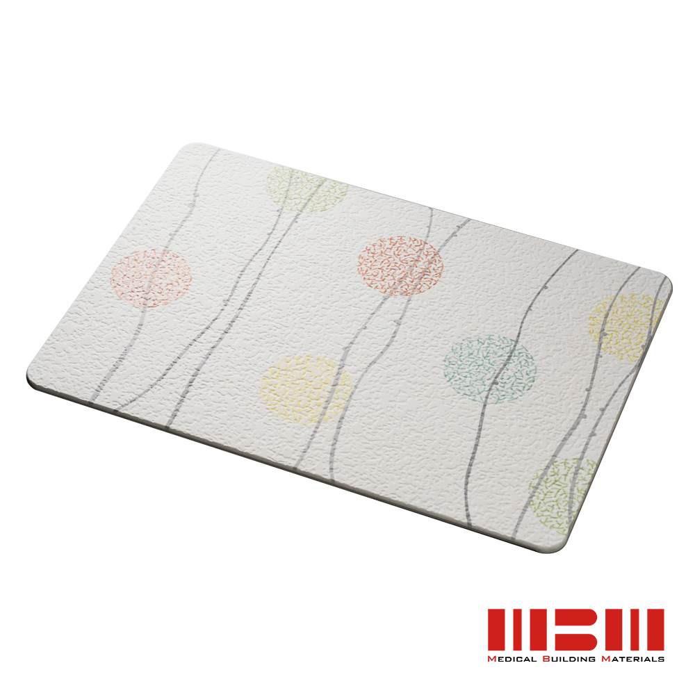 【MBM】 珪藻土水洗式地墊 彩繪經典款-共5款《WUZ屋子》