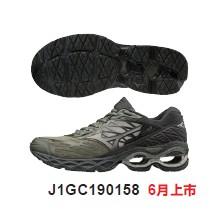 【此價格只在網路販售】MIZUNO 美津濃WAVE CREATION 20慢跑鞋J1GC190158(4980)