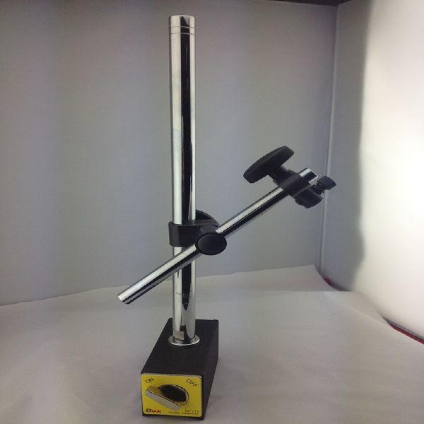 德國PDOK 大型杠桿式萬向磁性表座PD-113磁力表座巨型磁力支架