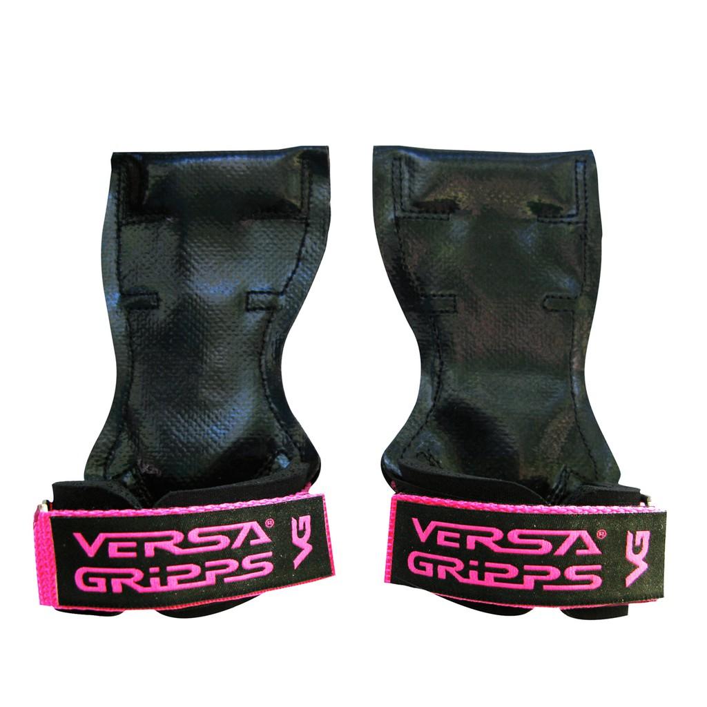 Versa Gripps FIT 女版專用 3合1健身拉力帶(漫櫻粉)