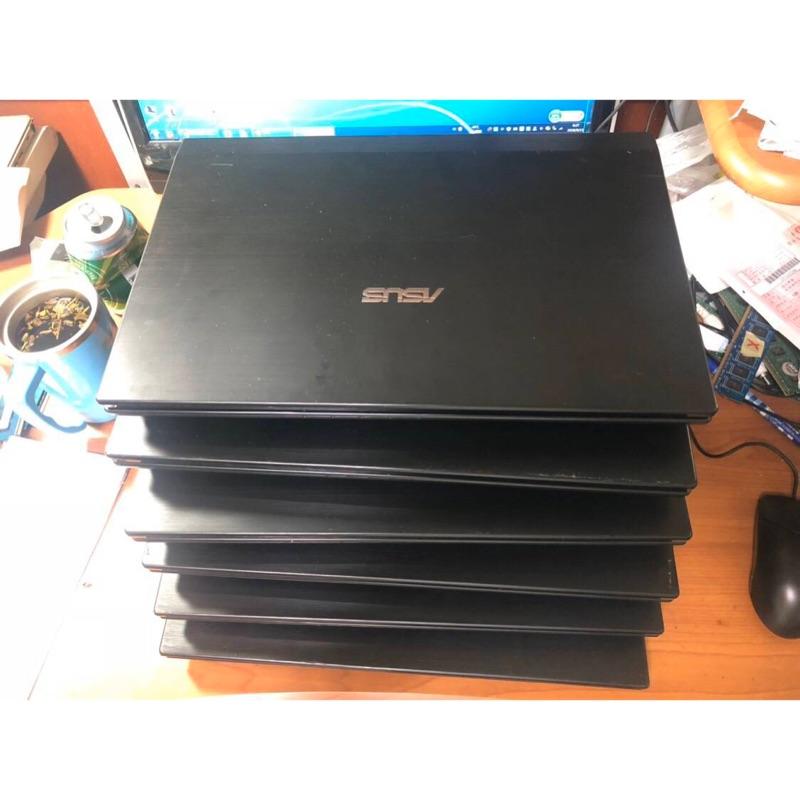 二手Asus I5 2540 4g 500g Hd6450m 1g
