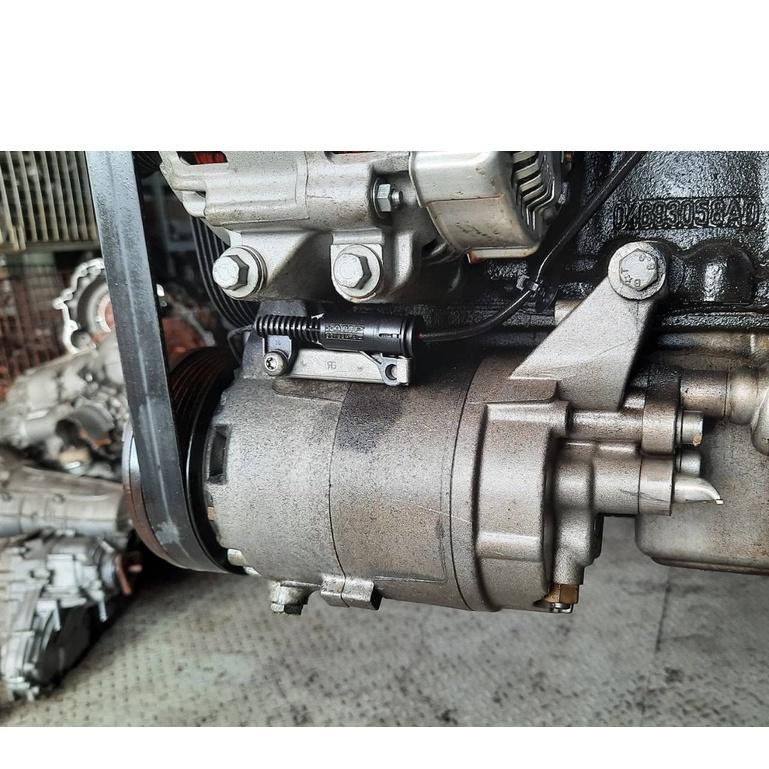 日本外匯 MINI R53 原廠 冷氣 壓縮機 COOPER S R50 R52