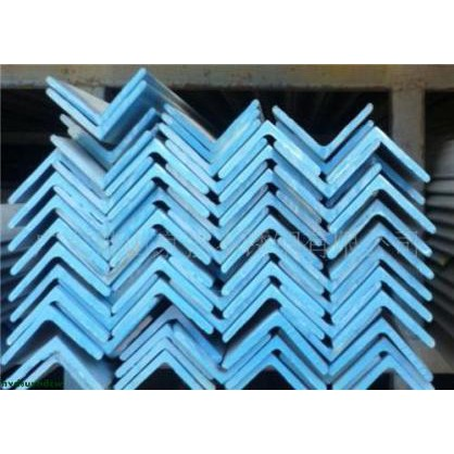 304 316L 2205不銹鋼角鋼 角鐵 三角鋼 不等邊角鋼 角鐵 開孔