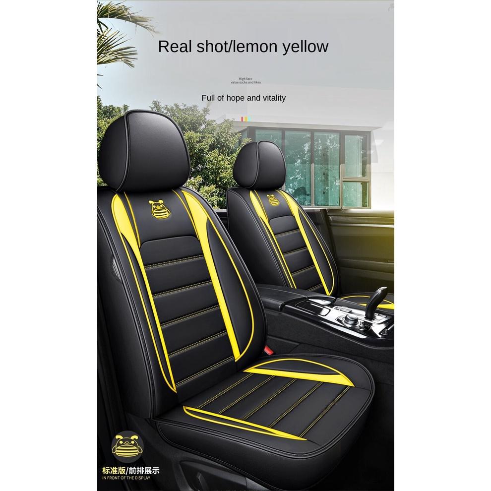 【TOYOTA】wish/Altis/Camry/Vios/March/sienta車款可用汽車座椅套超耐坐墊皮椅