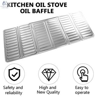 84 * 32.5cm廚房用鋁箔紙炒菜鍋防油濺屏幕罩 automotivestore工具 新品 上新