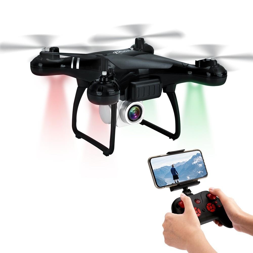 KY101爆款四軸無人機航拍機定高遙控飛機速賣通熱銷款飛行器正曦