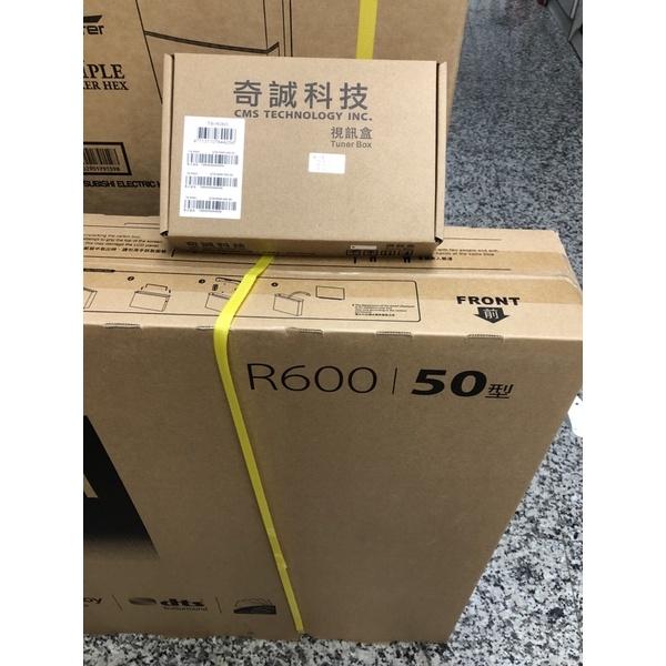 要談價ㄚCHIMEI奇美4K聯網液晶TL-50R600  TL-55R600