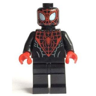 土城 公主樂糕殿 LEGO 樂高餐廳 超級英雄 76036 紅黑蛛蜘人 (B-021) 新北市
