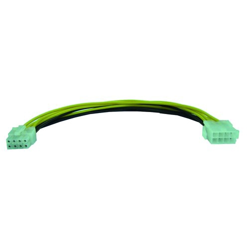 EPS 8PIN主機板電源延長線 30cm