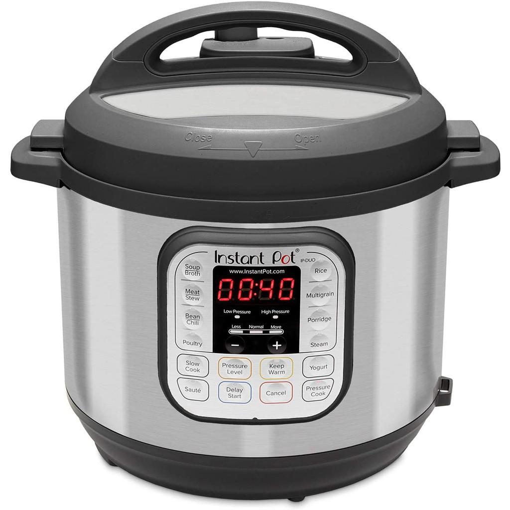 【JKL美國代買】- Instant Pot DUO Mini 7合1多用途電子壓力鍋