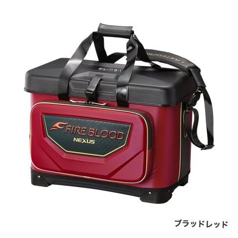海天龍釣具~【SHIMANO】【BA-112S】【FIRE BLOOD】熱血軟冰