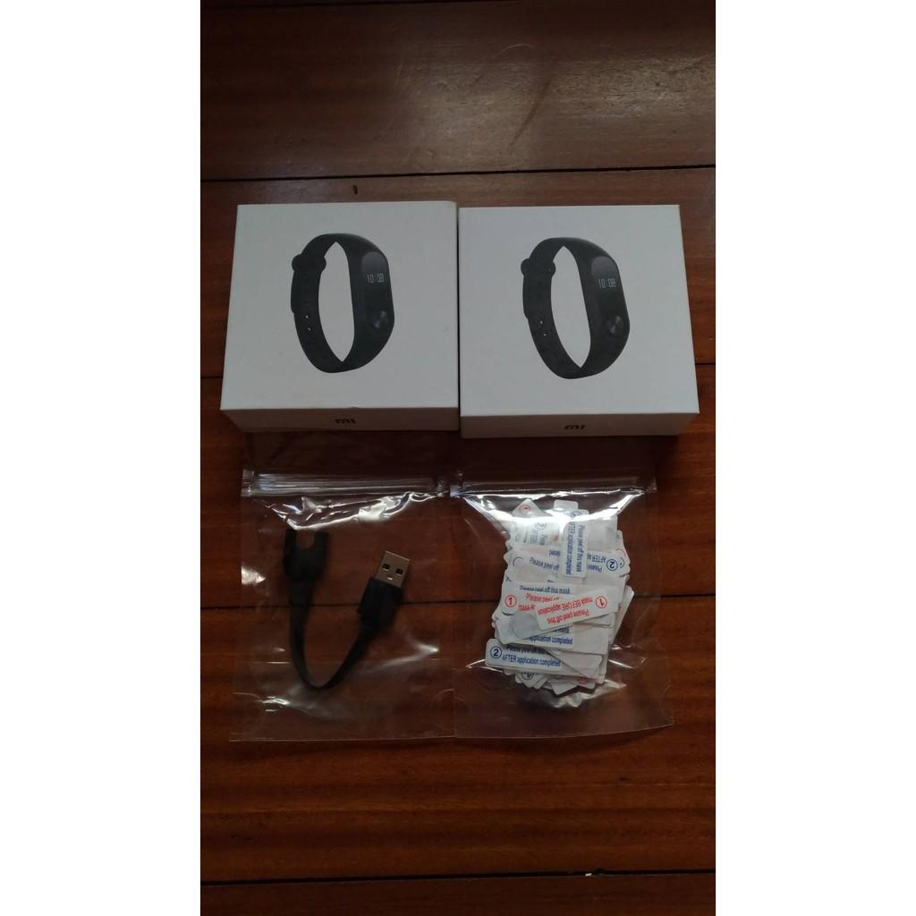 小米手環2 台灣小米公司貨保固中 另單售保護貼 充電線 高雄可面交
