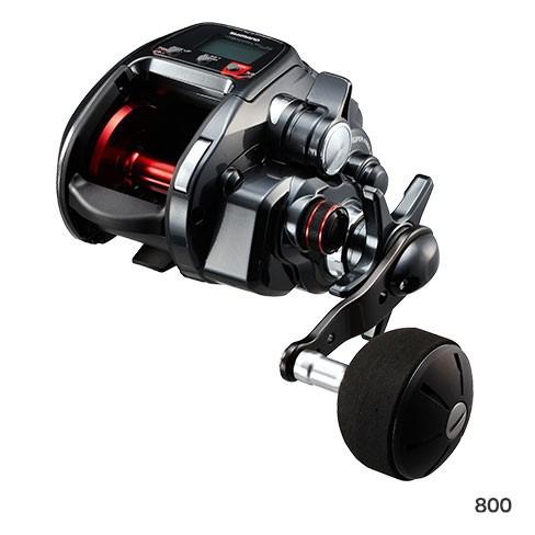 💋 彣彣釣具 SHIMANO PLAYS 800型/1000型 電動捲線器