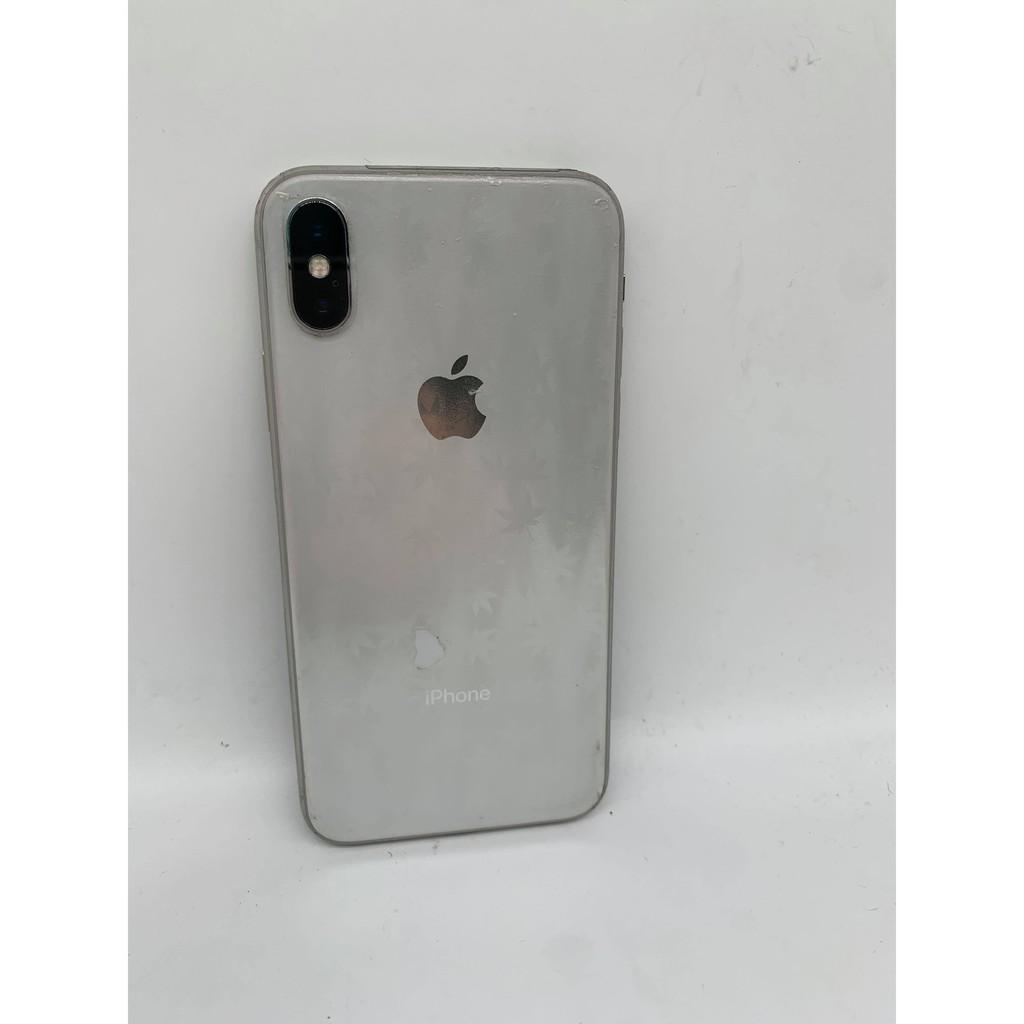 切勿直接下標 請聊聊先詢問 二手 Apple iPhone X 256GB 含發票