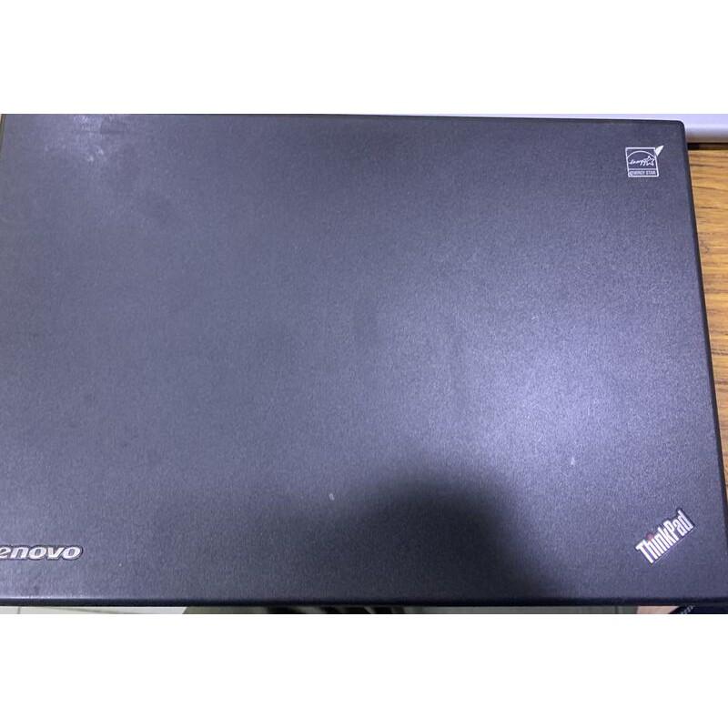 中古良品 聯想Lenovo ThinkPad L420 筆電 i5-2520M/8G/SSD120G 3700元