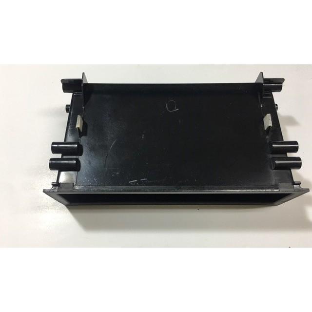 toyota 豐田 Tercel 音響主機外框 音響外框 音響架和置物盒 鐵片架 中古汽車零件
