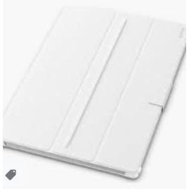 老美代購 分期 保護套SONY SCR12 原廠皮套 Xperia Tablet Z2平板  白色10.1 SGP521
