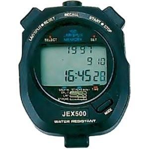 【JEX】-500 (記憶型) 碼錶 跑錶 計時