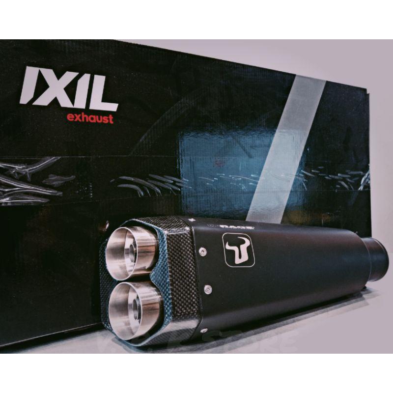 VESPA 偉士牌 IXIL排氣管 Sprint Primavera LXV  春天衝刺 用