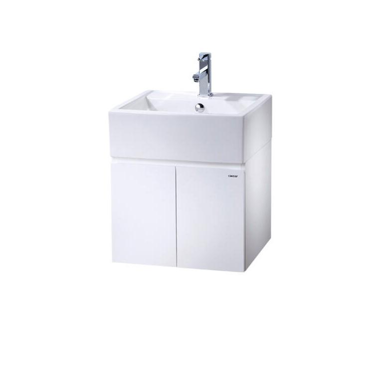YS時尚居家生活館凱撒立體盆浴櫃組 LF5236A