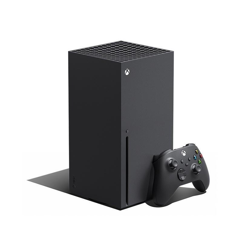 電玩~國行微軟Xbox Series S/X遊戲主機8K HDR高清xsx/xss one現貨解鎖