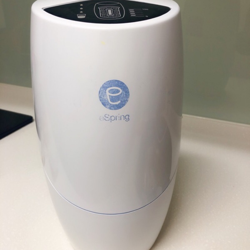 安麗益之源eSpring淨水器(不含濾心)