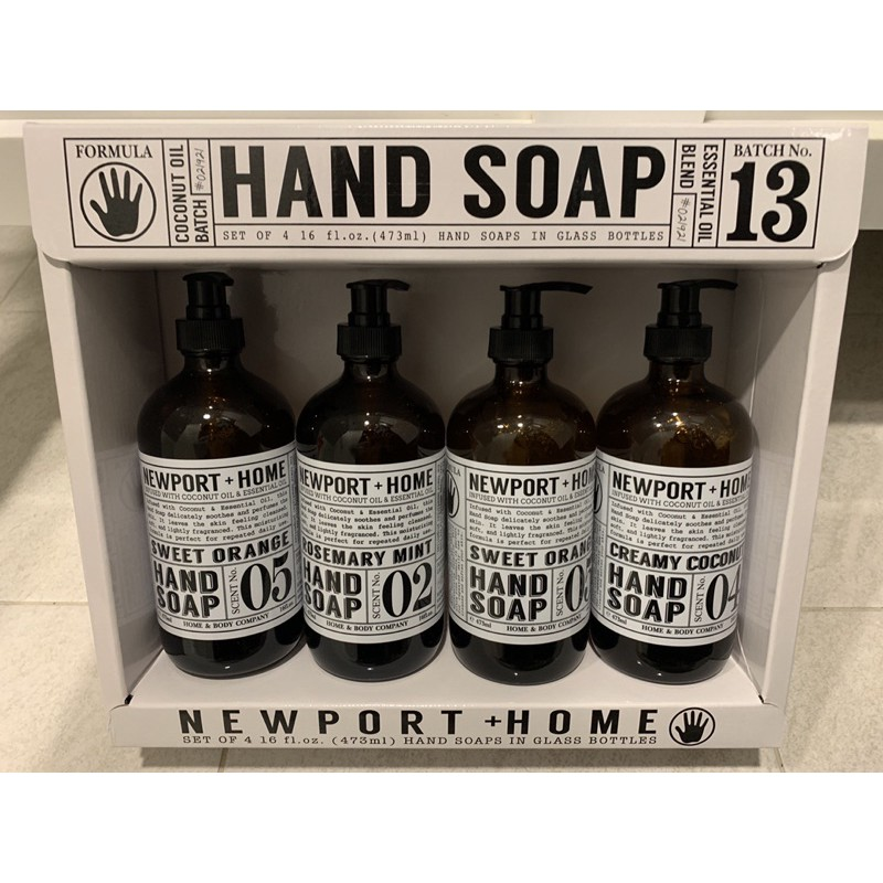 現貨 好市多 洗手乳 hand soap