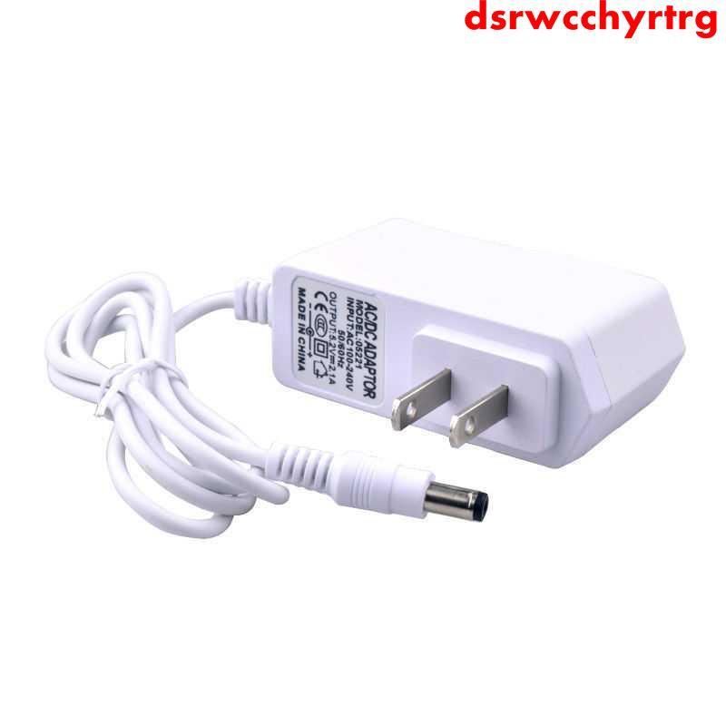 通用電子血壓機計測量儀圓孔電源適配器DC6V家用醫療血糖儀充電線dsrwcchyrtrg