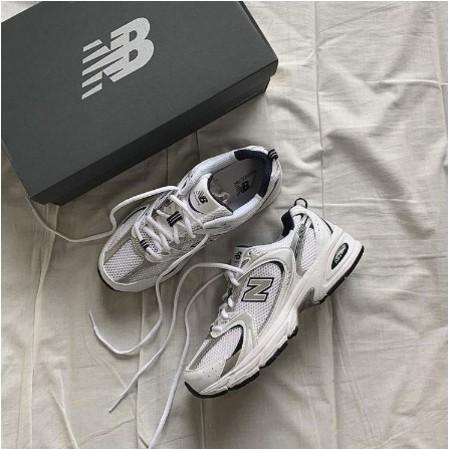 NEW BALANCE 530 MR530 韓國 MR530SH MR530SG 銀 藍 白