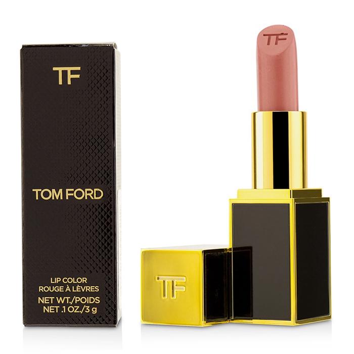 TOM FORD - 設計師唇膏 (黑管)