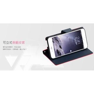 【經典】宏碁 Acer Liquid Z630 Z-630 Z630S【經典雙色】側掀/ 側翻皮套 臺中市
