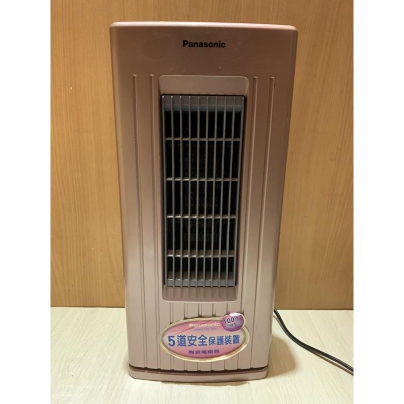 Panasonic FE-12T 陶瓷電暖器 有國際牌直立式電暖器 陶瓷電暖器 電暖器