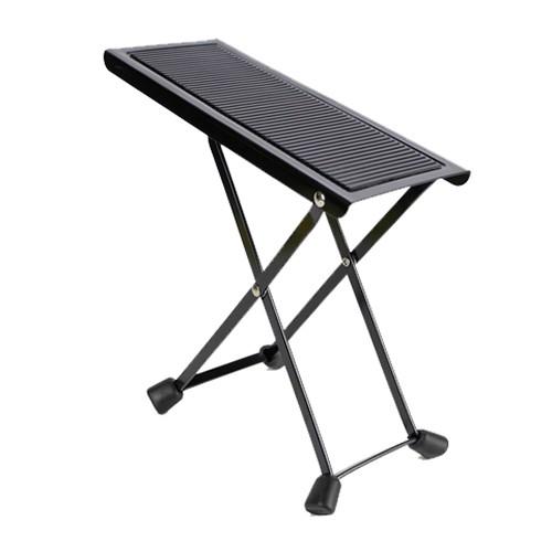 踏板 古典吉他腳踏板 鐵製面板 Foot Stool - 【黃石樂器】