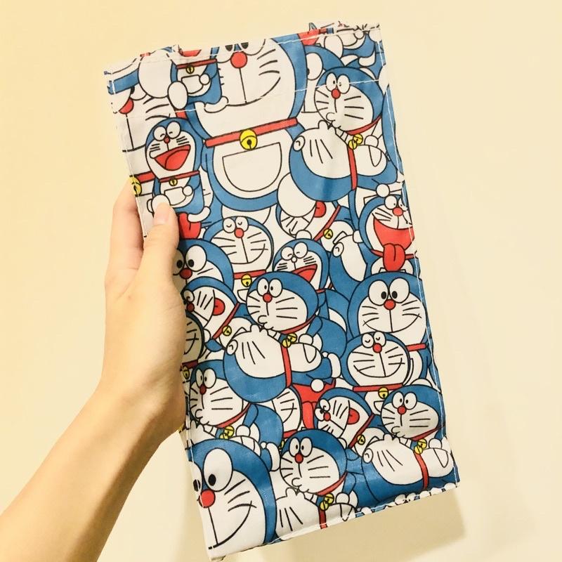 🌟全新🌟哆啦A夢 飲料提袋 水壺提袋