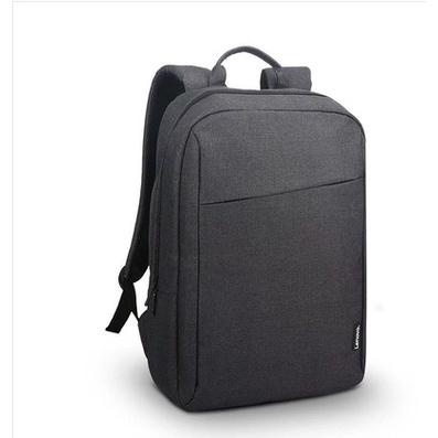 聯想原裝B210雙肩包15.6寸筆記本電腦背包男簡約旅行多功能大容