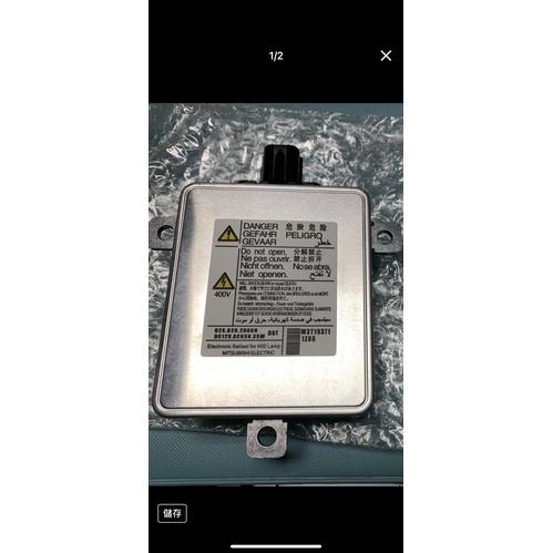 八代喜美 /馬5 原廠HID穩壓器(D2R大燈安定器)