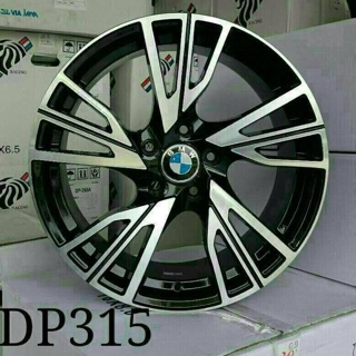 DP315 18吋5/ 112黑車面鋁圈 其他尺寸歡迎洽詢 價格標示88非實際售價 洽詢優惠中