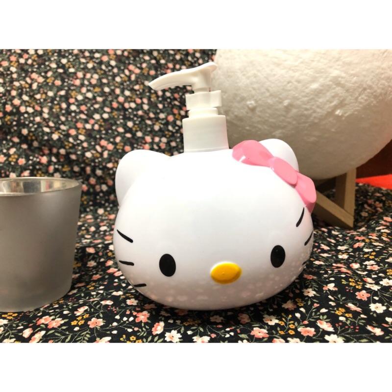 Hello Kitty 擠壓瓶