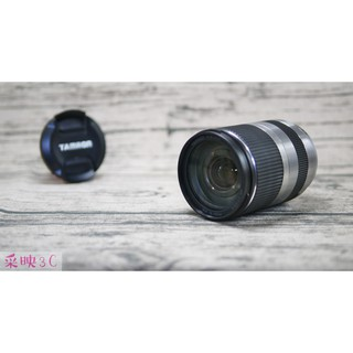 Tamron 18-200mm F3.5-6.3 B011 for Canon EF-M EOS M 旅遊鏡 臺南市