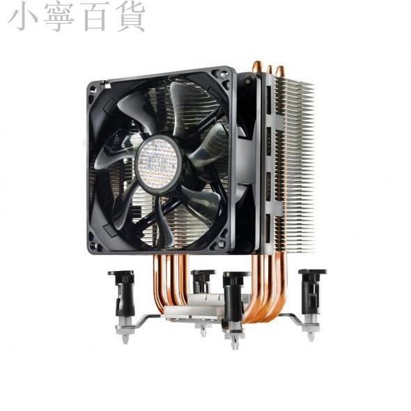 【小寧百貨】Coolermaster酷媽 Hyper TX3 EVO 熱導管 CPU散熱器