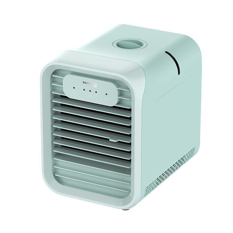 fagor/法格半導體空調扇制冷小空調家用迷你空調微型桌面小型風扇